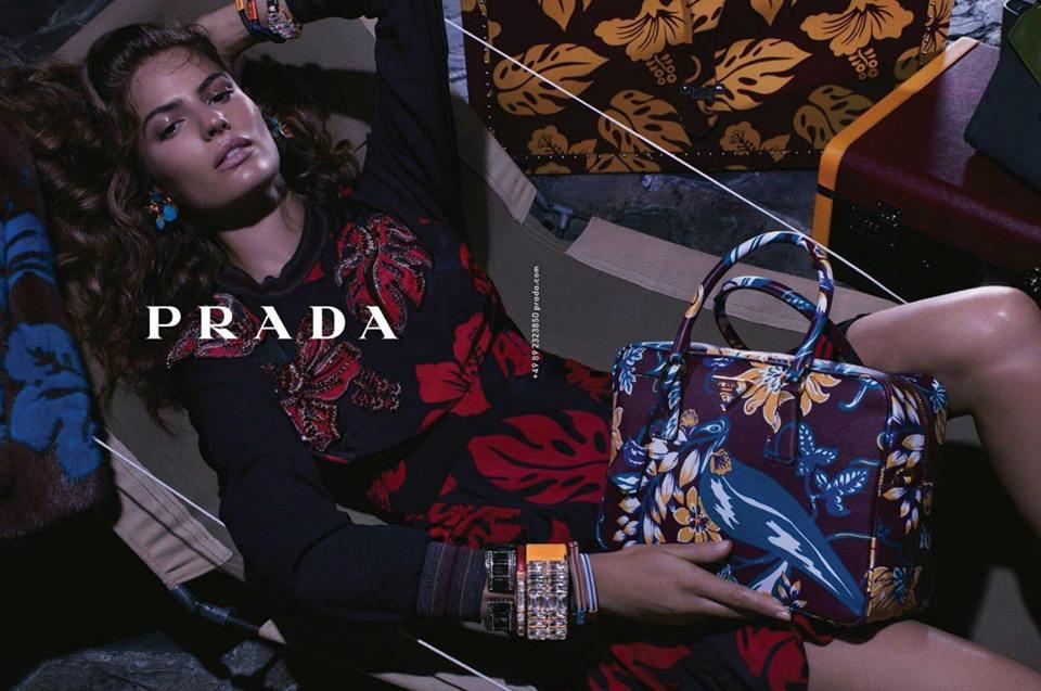 Prada 2013年报-增长放缓,潜力依旧