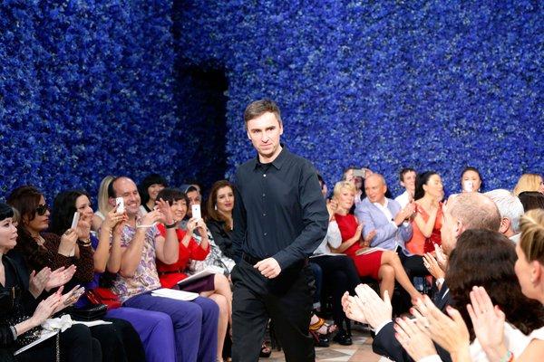麦肯锡最新研究称:时尚产业的长期投资价值高于科技产业