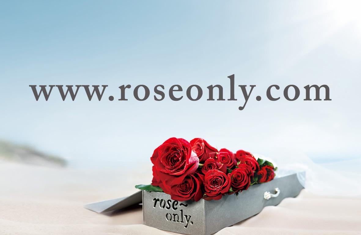 Roseonly 专爱花店为获得一级域名收购韩国同行