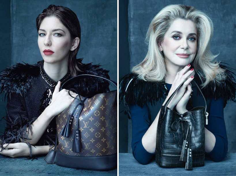 Sofia-Coppola-Catherine-Deneuve-for-Louis-Vuitton-Spring-Summer-2014