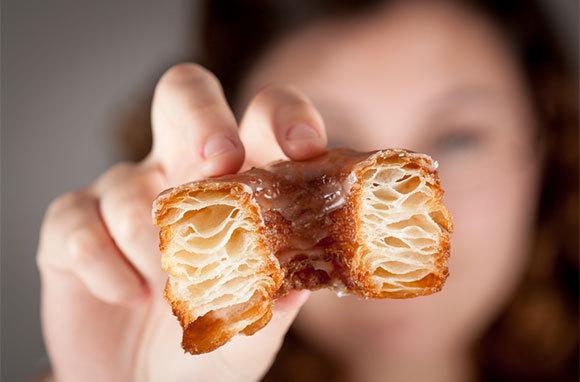 苦涩的甜点,全球头号杯子蛋糕大王 Crumbs 艰难自救