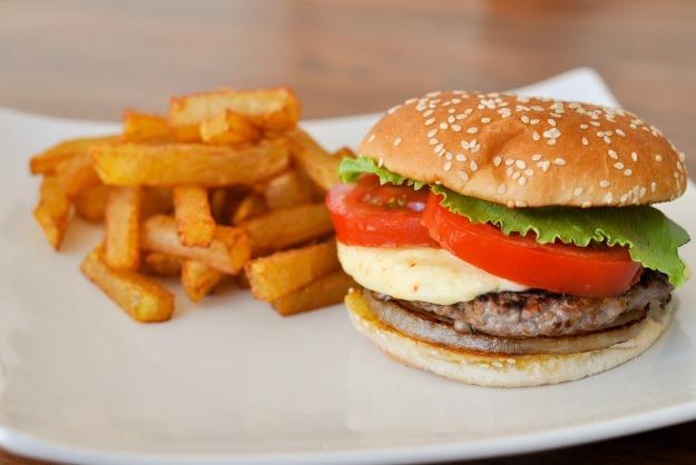 Siri 开发者的新技术-仅凭照片判断食物热量的 Ceres