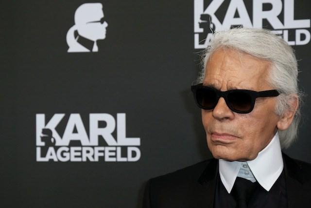 PVH 参股 Karl Lagerfeld 的个人同名品牌