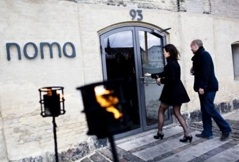 美食奥斯卡2014年全球最佳餐厅50强出炉