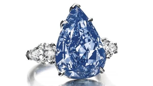 大彩钻去哪儿了?世界最大蓝钻和超级黄钻5月接连登场