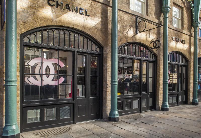 Chanel 推出新娘美容服务-价值不足千元人民币为哪般