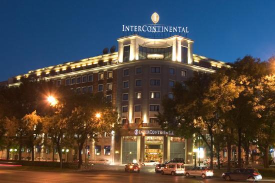 酒店业要大地震了?洲际集团拒绝百亿美元收购要约