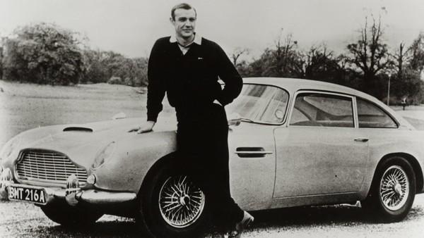 全球豪车产量排座次-英国老牌 Aston Martin 困境的背后