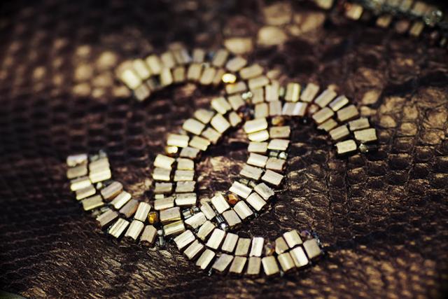 Chanel 旗下高级工坊 Lesage 收购印度刺绣工坊