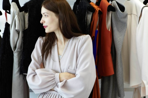 当红设计师 Ilincic 经验谈:女性时尚创业者必备的商业素养