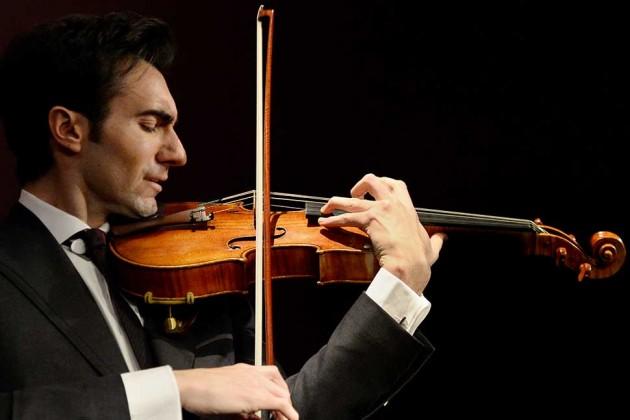 世界最贵提琴流拍!