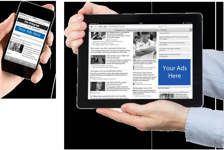 扫盲贴-移动广告投放的 5大模式
