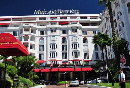 """全球美女指数最高的酒店是哪家?Jetsetter """"另类""""酒店排行榜"""