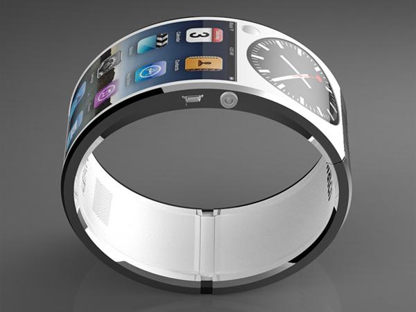最新消息:苹果 iWatch 将于今年10月面市