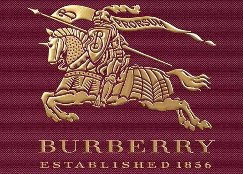 Burberry 新财年首份季报出炉