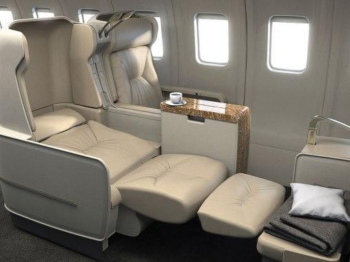全球首家私人飞机豪华旅行公司