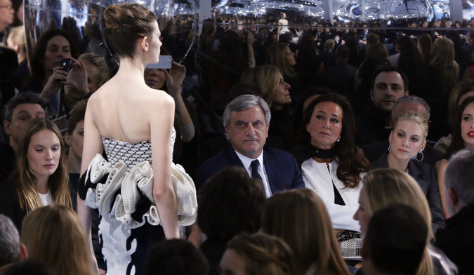 Dior -奢侈品牌 CEO的黄埔军校