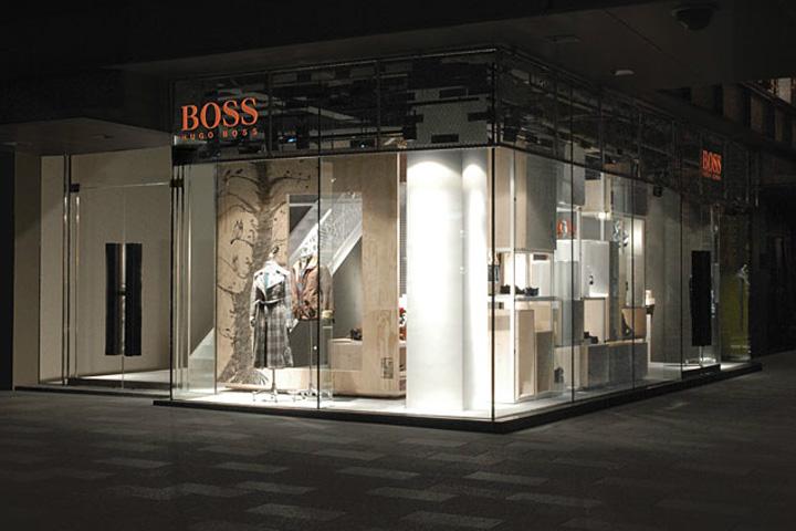 Hugo Boss 收回中国大陆和澳门合资公司全部股权