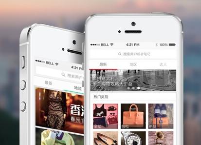 时尚创业公司快讯:小红书获得数百万美元A轮投资