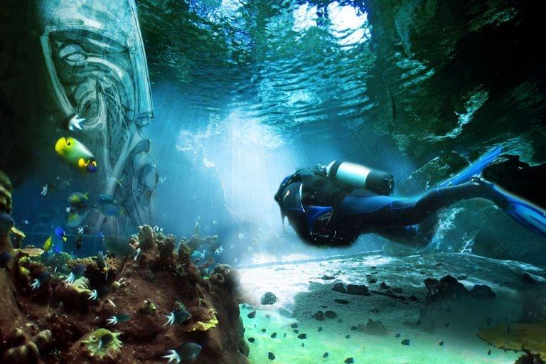 underwater-theme-park-Dubai