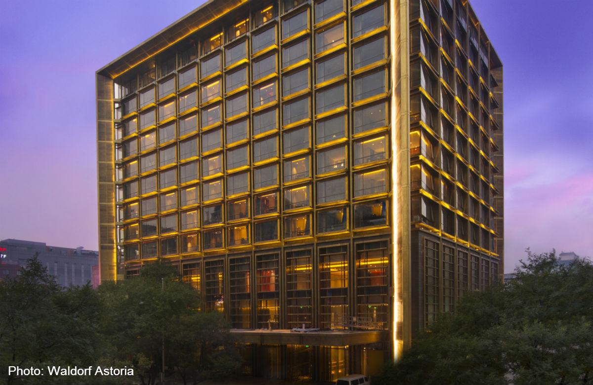 《华丽志》专稿:全球六大酒店集团2013年度业绩大PK