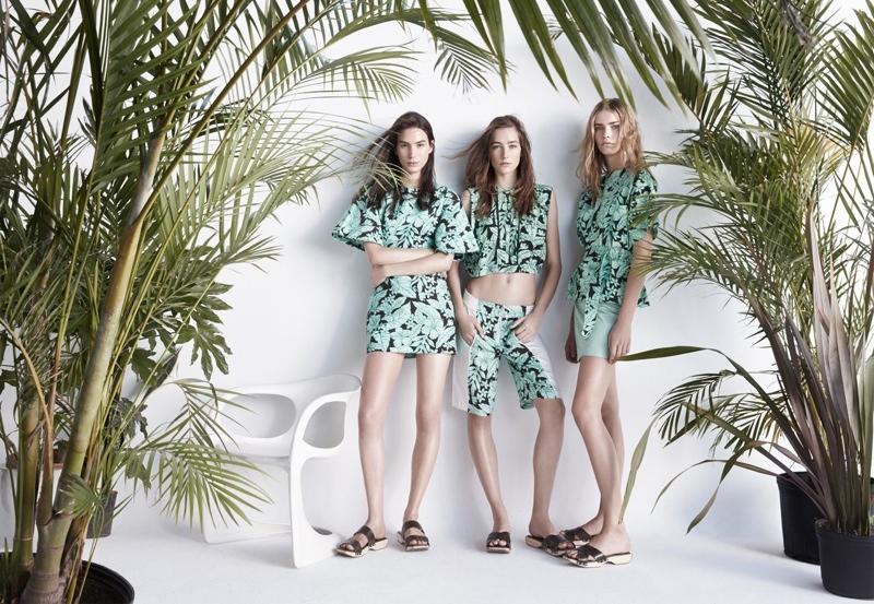 让快时尚更快,Zara 引入电子标签RFID