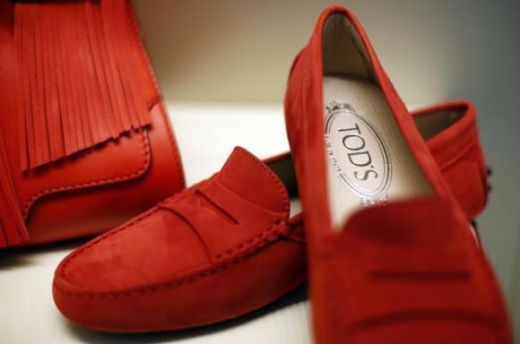 豆豆鞋的辉煌已成往事,Tod's 艰难转型,重新出发