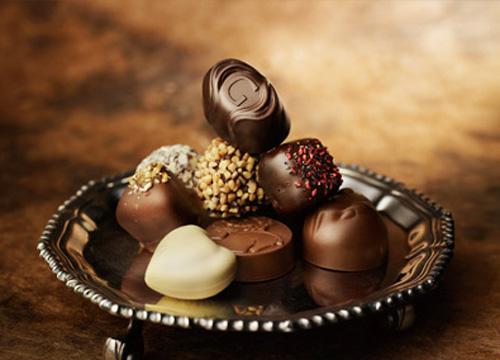 要巧克力像香烟一样,也必须警示肥胖风险?吃货们决不答应!