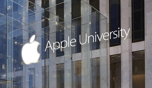 苹果公司神秘的内训课程首次曝光