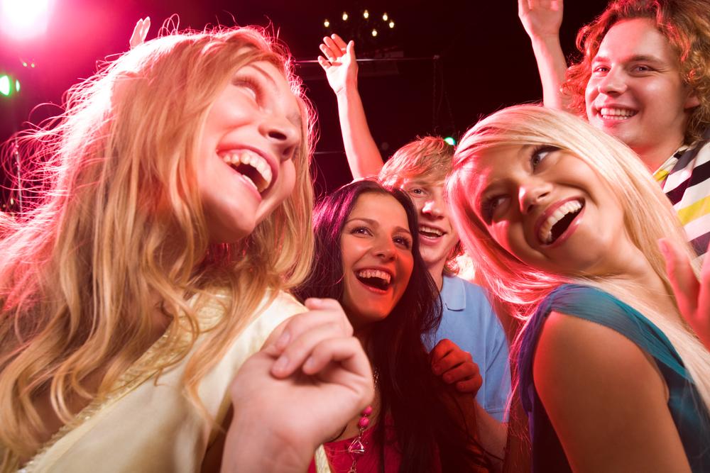 美国最佳大学排名出炉,雪城大学的派对最赞
