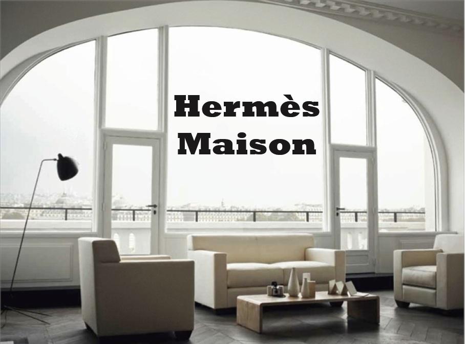 Hermès 发布2014 上半年业绩简报 高增长延续