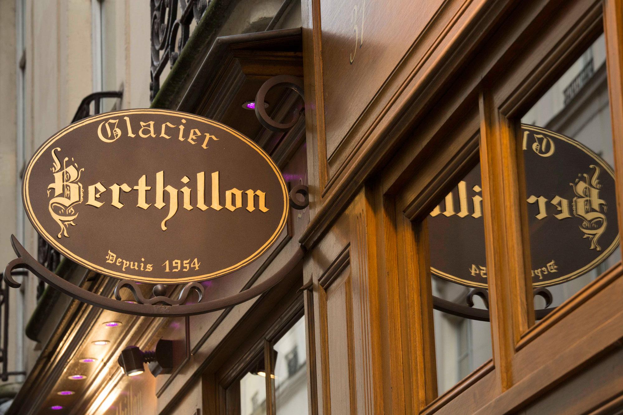 巴黎冰激凌大亨Berthillon逝世,享年90岁