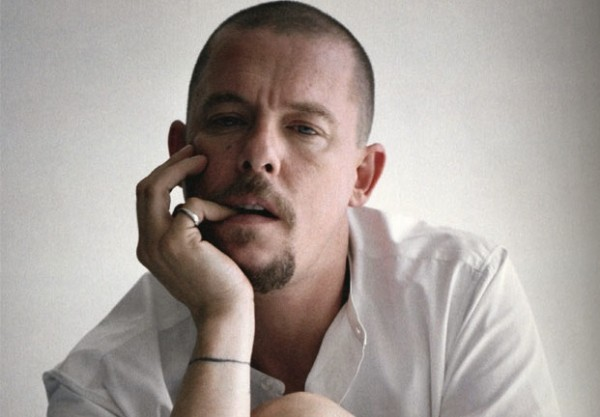 Alexander McQueen 传记片开拍在即,奥斯卡提名影片导演执导