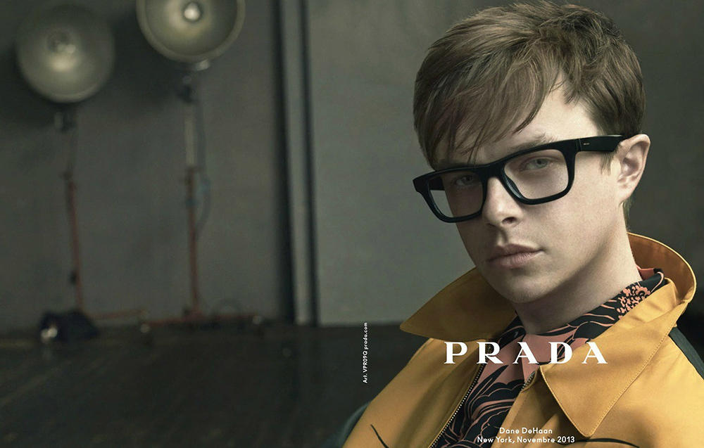 Prada 2014上半年销售数据-皮具疲软