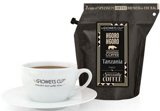 【华丽之选】Grower's Cup Coffeebrewer 随时随地煮咖啡