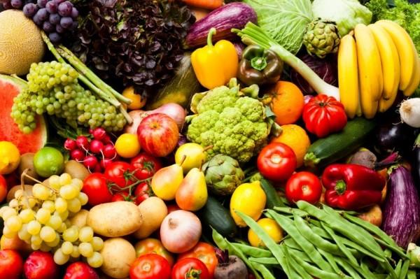 美国疾控中心发布最权威的蔬菜水果营养大排名