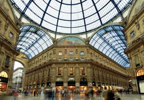 海外旅行者对欧洲奢侈品的热情退潮