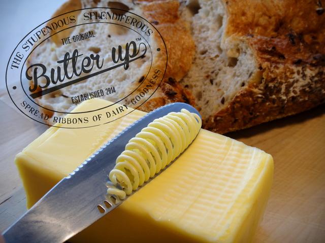 微创新引发的狂热 一把黄油刀众筹超20万美元