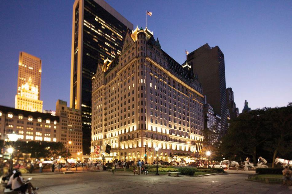 纽约地标建筑 The Plaza 地产所有者紧急售股救主