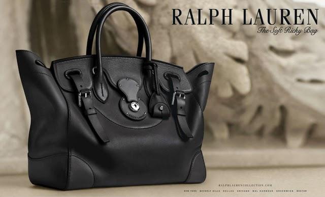 Ralph Lauren 新财年首季净利润下降10.5%