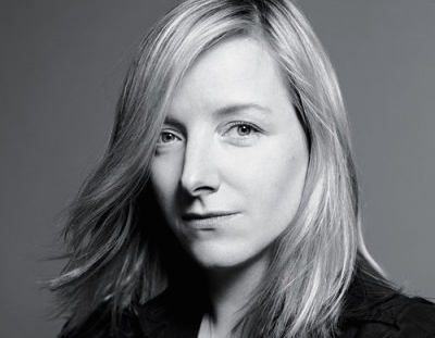 Sarah Burton:我原本不想接下 McQueen的工作