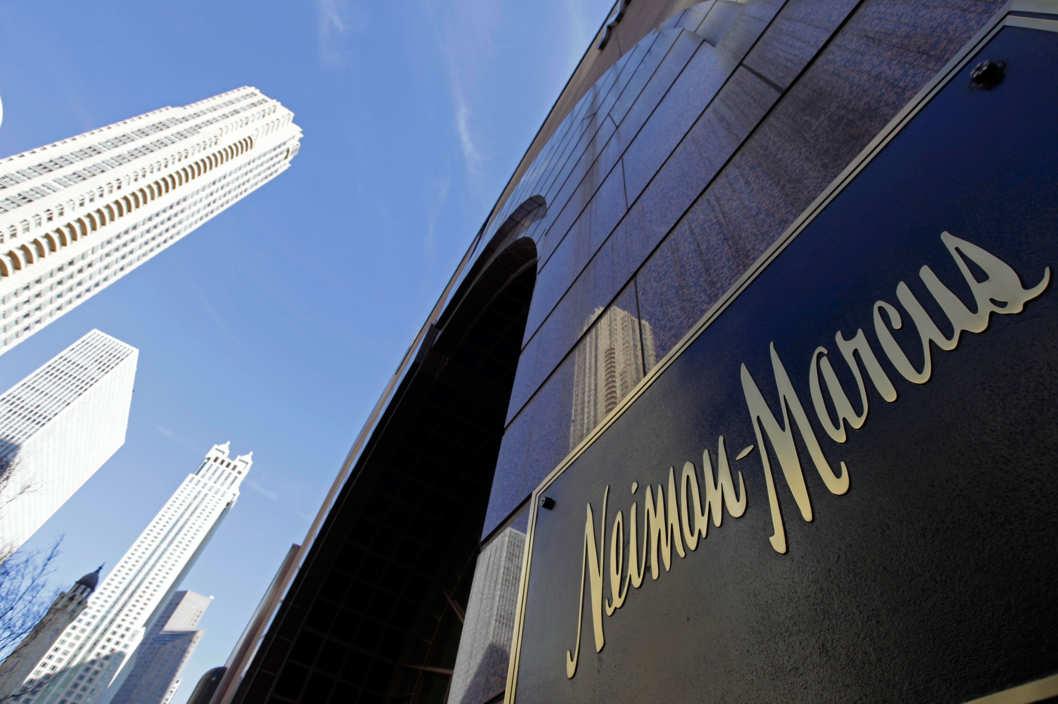美国奢侈百货 Neiman Marcus 收购时尚电商 Mytheresa