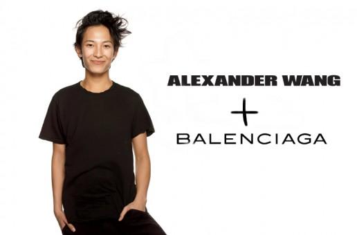 脚踩两只船- 明星设计师 Alexander Wang 的真实人生