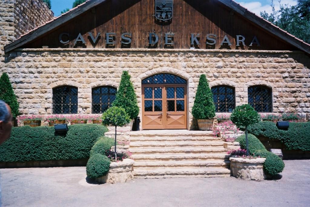 Château_Ksara_headquarters,_Bekaa,_Lebanon