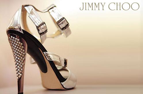 Jimmy Choo 品牌 IPO 计划全面披露