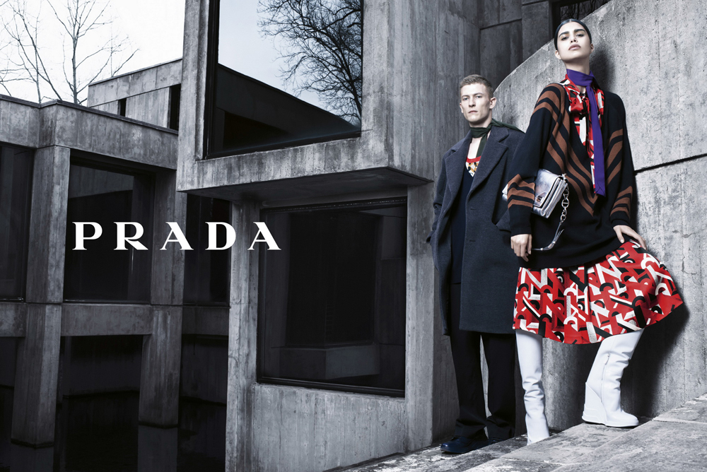 Prada 2014上半年报告正式发布 净利润同比大跌 21%