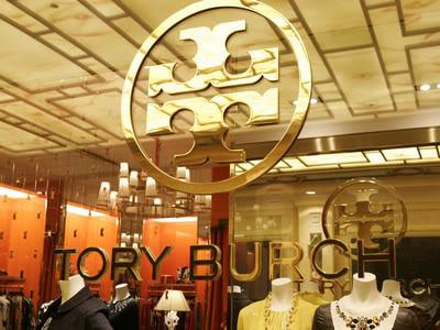 ToryBurchStore