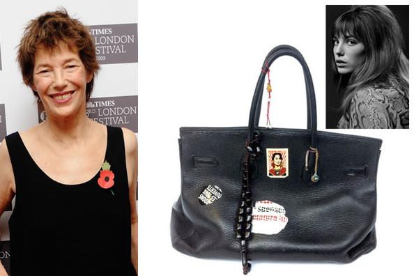 Birkin 女士要拍卖她最后一只 Birkin 包了!