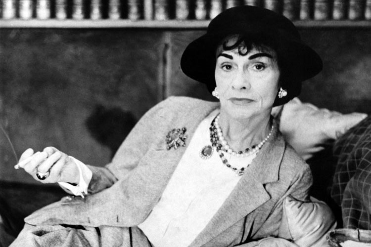 Coco Chanel 旧居摄影展