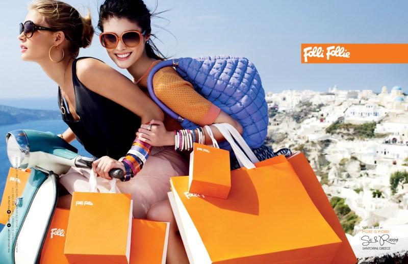 亚洲市场助希腊品牌 Folli Follie利润飙升